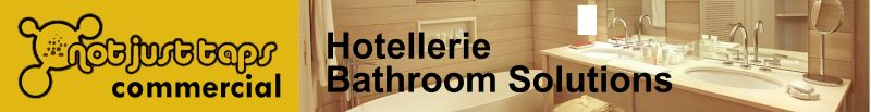 hotellerie bathroom accessories & compliments