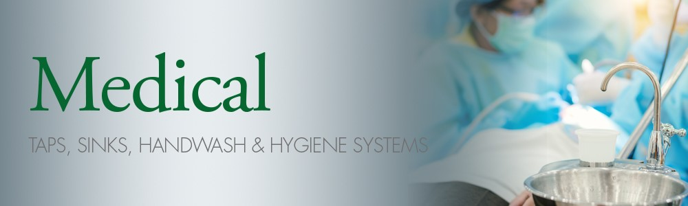 medical hygiene systems