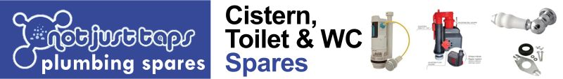 Cistern spares and parts