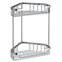 Wire Bathroom Baskets