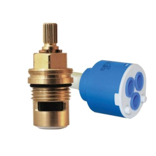 Valves & Cartridges