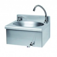 Janitorial & Cleaning Sink Stations