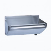HTM64 Hospital Scrub-Up Troughs