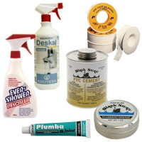 Sundries & Consumables