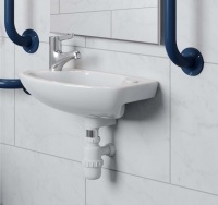 Healthcare Washrooms - Doc M Fittings