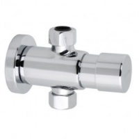 Push Action Shower Valves