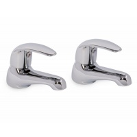 Scope Bathroom Tap Collection - Special Value Lever Taps!