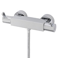 Shower Valves - Manual & Thermostatic Valves
