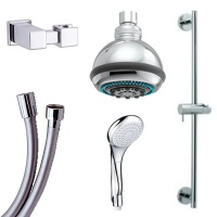 Shower Fittings & Accessories