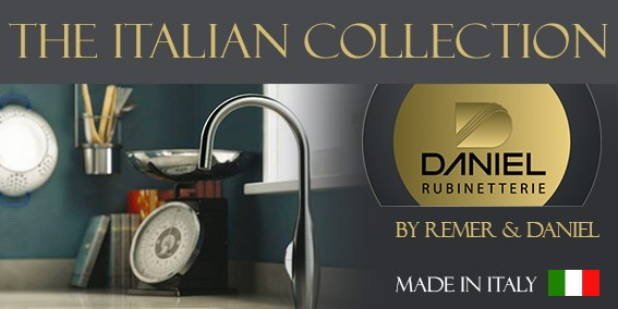 Italian Kitchen Collection