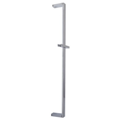SQ Contemporary Shower Riser Rail