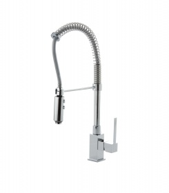 Kuatro Great Kitchen Mixer