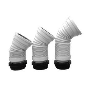Flexible Pan Connectors - 3 sizes