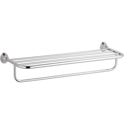Amici Towel Rack with Arm