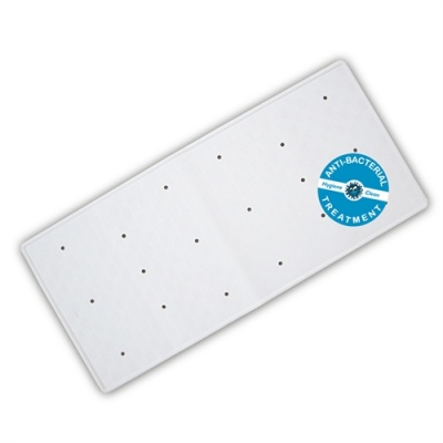 Anti-Bacterial Non Slip Bath Mat