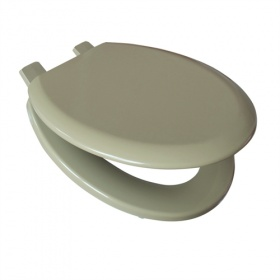 Bemis Premium Replacement Toilet Seat - PAMPAS