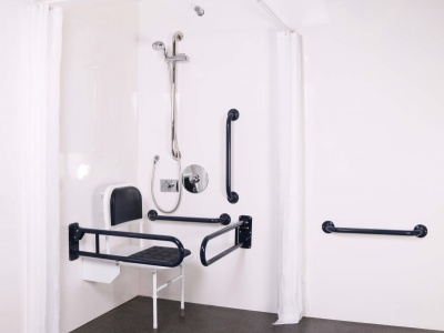 Concealed Valve Doc M shower pack