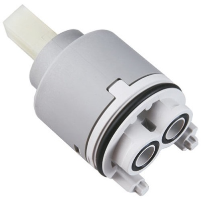 Hart Sanitary Universal 40mm  Tap Cartridge - Raised Outlet