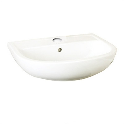 Commercial Compact Hand Wash Basin  - Schools, Commercial, Contract Washrooms