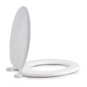 Standard Collection Economy Mouldwood Toilet Seat