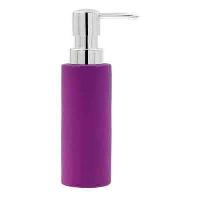Confetti Soap Dispenser - Purple