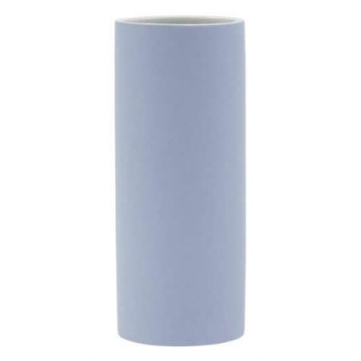 Confetti Bathroom Tumbler - Pale Blue