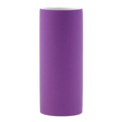 Confetti Bathroom Tumbler - Purple