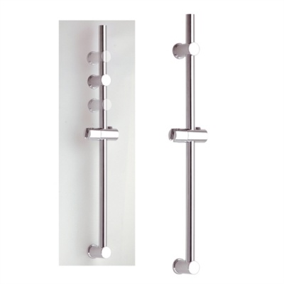 Easyfit Adjustable Shower Riser Rail