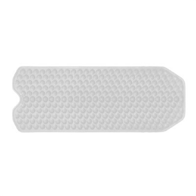 Extra Long Non Slip Bath Mat