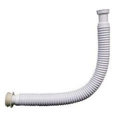 Flexible Flush Pipe (Available in  1.5'' or 2'' sizes)