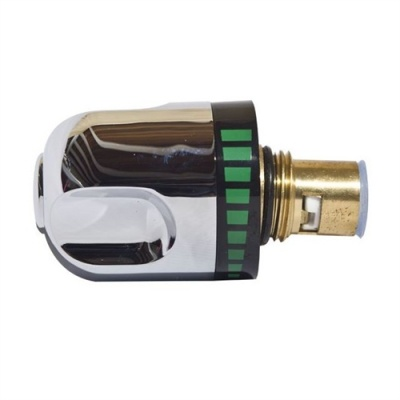 Replacement Flow Cartridge & Head (Handle)