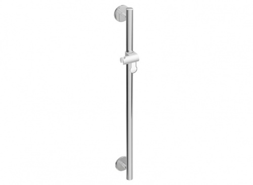 HEWI Rail with Shower Head Holder | WARM TOUCH