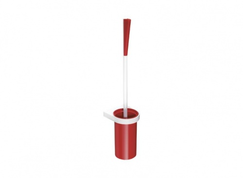 HEWI Toilet Brush Unit