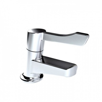 The TP5 Series Lever Basin Taps (pair)