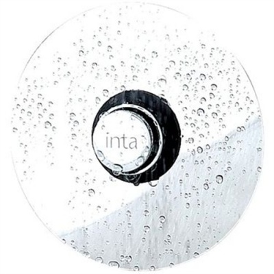 Intatec Professional Timed Flow Shower Control - Concealed