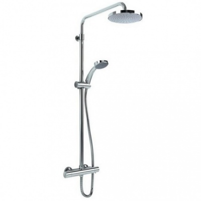 Intatec Deluge Shower System
