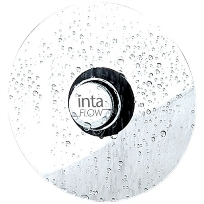 Inta-Flow Premium Concealed Shower Control - Full Time Adjustability