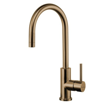 Cano Kitchen Tap - Gold
