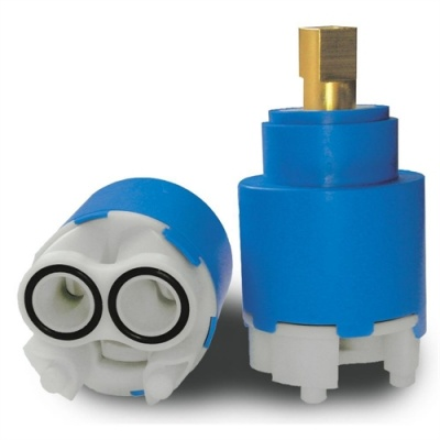 Replacement 45mm  Ceramic Disk High Output Cartridge