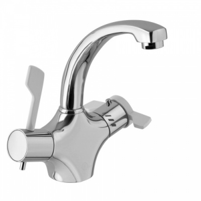 Ability Thermostatic Safety Basin Mixer Tap