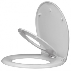 The MV Family Toilet Seat