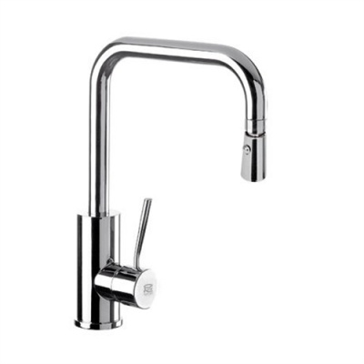 Minima Long Reach Dual Jet Kitchen Tap