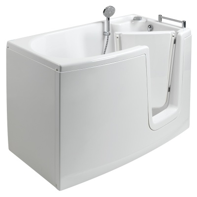 Euphoria Walk-in Bathtub