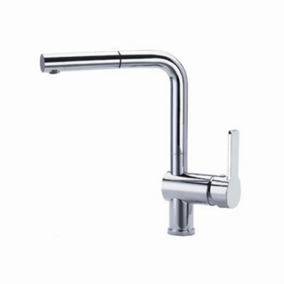 Q Series Pull Out Spout Sink Mixer Tap