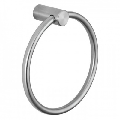 Roma Commercial Towel Ring