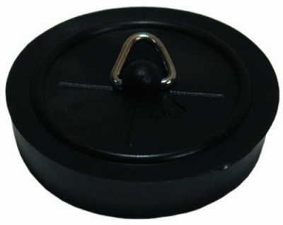 Replacement Rubber Plug For Sink & Bath Wastes
