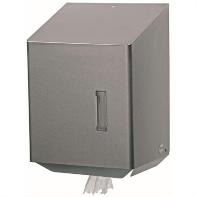 Santral 'Centre-Pull' Towel Dispenser