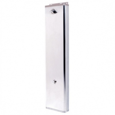 Inta Commercial Vandal Resistant Shower Panel