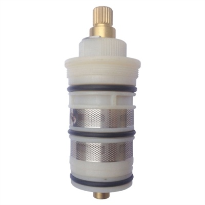 Standard Screw In Replacement Thermostatic Shower Cartridge