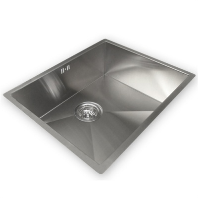 Zen 500 Rectangular Kitchen Sink